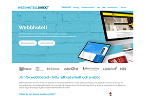 webbhotelldirekt.se